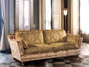 Обивка дивана в Калуге недорого