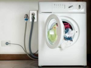 Установка стиральных машин в Калуге