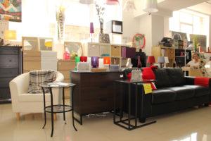 Сборка мебели Икеа в Калуге