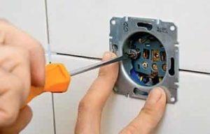 Вызов электрика на дом в Калуге
