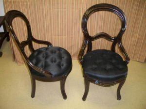 Реставрация стульев в Калуге