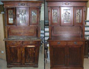 Реставрация мебели на дому в Калуге недорого