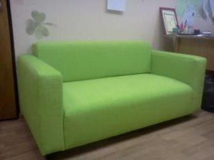 Замена поролона в диване в Калуге